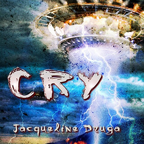 Cry audiobook cover art