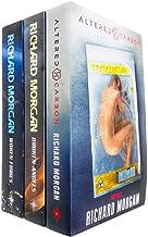 Takeshi Kovacs Novels Series 3 Books Collection Set by Richard Morgan (Altered Carbon, Broken Angels & Woken Furies) NETFLIX
