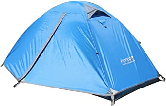 Best ultralight 1 person hiking tent Reviews