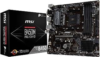 MSI B450M Pro-VDH V2 AM4 7A38-027R