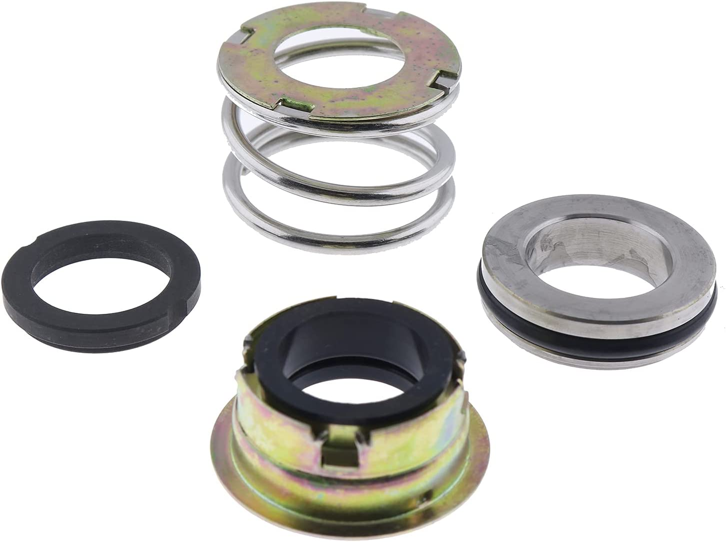 San Diego Mall Solarhome Directly managed store TK-22-899 22-777 Shaft Seal Kit 7 King for Thermo 8