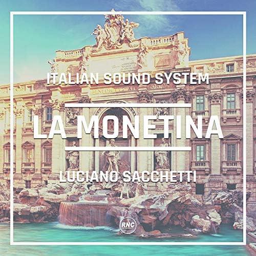 Italian Sound System, Luciano Sacchetti