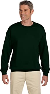 Jerzees Men's Navy Adult Crew Sweatshirt