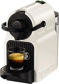 Nespresso Inissia Coffee Machine, White [C40-ME-WH-NE]