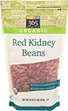 365 Everyday Value, Organic Red Kidney Beans, 16 oz