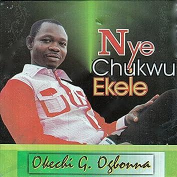Nye Chukwu Ekele