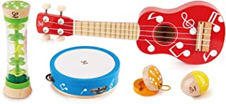 Mini Band Set Five Music Instruments for Kids