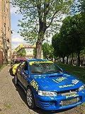 Subaru Impreza 555 - Corso di Guida Rally - Esperienza di...