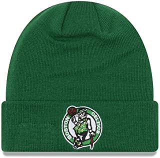 cac7ad899651fd New Era NBA Classic Cuff Beanie Hat Cuffed Winter Knit Baskteball Cap