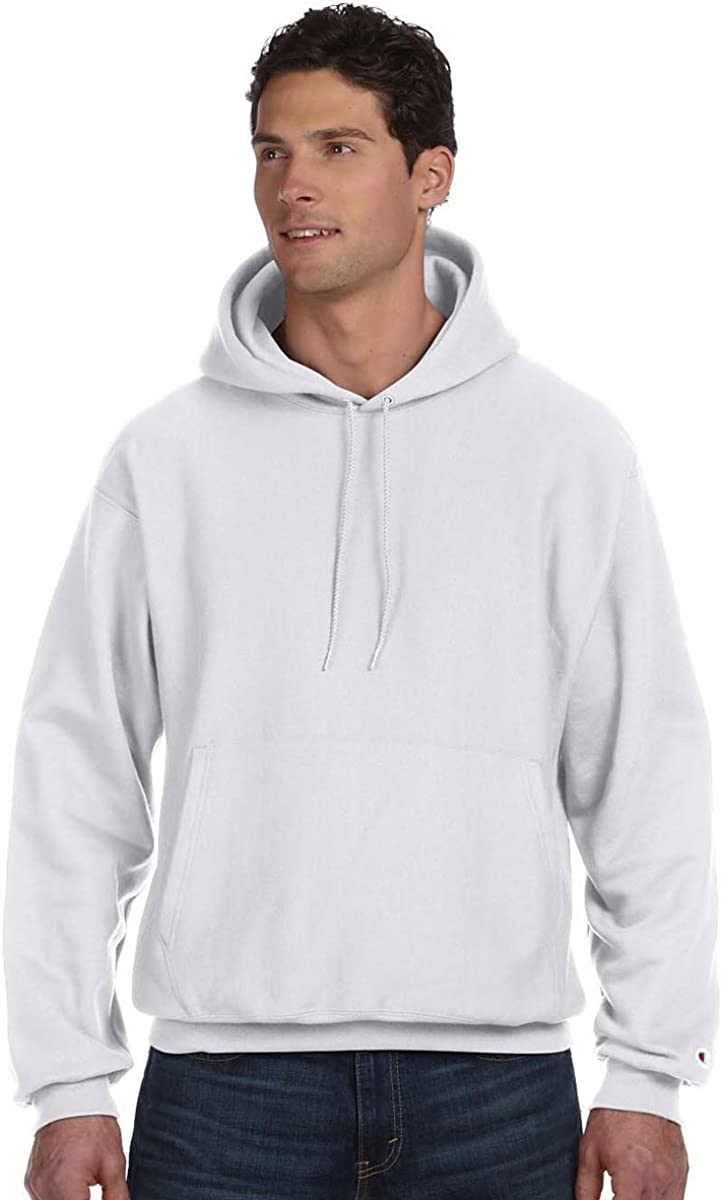 Champion Reverse Weave 12 Hood Pullover S1051 Colorado Omaha Mall Springs Mall oz.