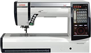 Best janome memory craft 12000 embroidery machine Reviews
