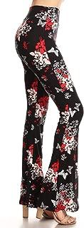 Ultra Soft Popular Printed Stylish Palazzo Pants BAT1