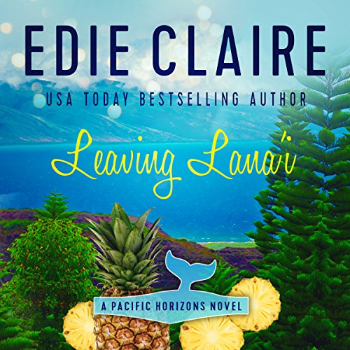 Leaving Lana'i audiobook cover art
