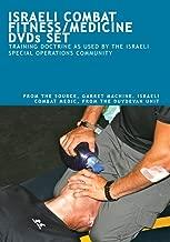 ISRAELI COMBAT FITNESS/MEDICINE SET