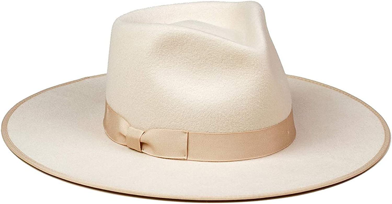 Lack of Color Women's Rancher Fedora Hat