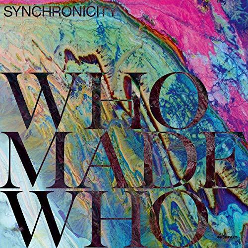 Synchronicity (2lp+Mp3) [Vinyl LP]