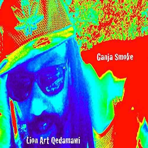 Ganja Smoke