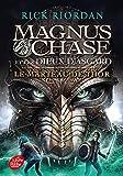 Magnus Chase et les dieux d'Asgard - Tome 2: Le marteau