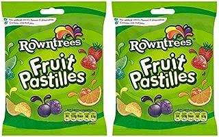 fruit pastilles bag