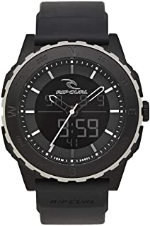 A3257-4029 Rival Men's Watch Black 45.5mm Stainless Steel