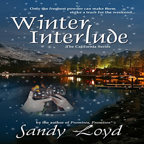 Winter Interlude audiobook cover art