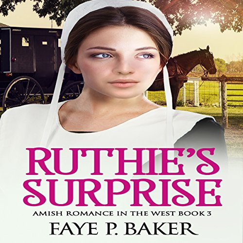 Ruthies Surprise Titelbild