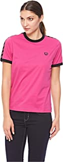 Fred Perry womens FPRTWB T-Shirts