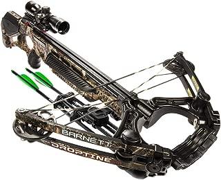Barnett Droptine STR Crossbow, 380 Feet Per Second