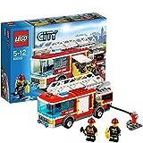 LEGO City - Camión de Bomberos (60002)