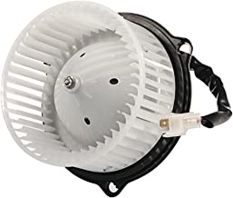 AC Blower Motor with Fan - Replaces 4778417, 5015866AA - Fits 1994-2002 Dodge Ram 1500, 1994-2002 Ram 2500, 94-02 Ram 3500 & 1993-1998 Jeep Grand Cherokee - Replacement AC Heater Fan Assembly