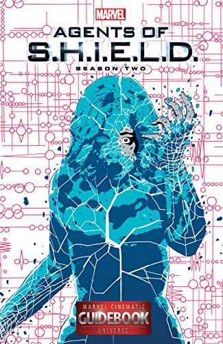Guidebook to the Marvel Cinematic Universe - Marvel's Agents of S.H.I.E.L.D. Season Two #1 (English Edition)