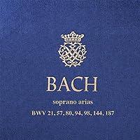 J. S. Bach Cantata Soprano Arias