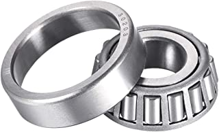 Metric Taper Single Row Roller Wheel Bearing 30303 17x47x15.25mm