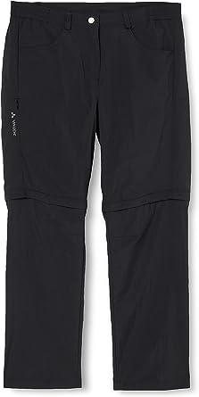 VAUDE Women's Farley Zo Pants V - Pantalones Mujer
