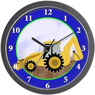 digger clock