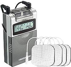 Med-Fit 3 Electrostimulador Máquina TENS digital 2 canales