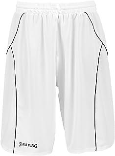 Pantalones Cortos Deportivos para Hombre Spalding