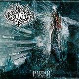 Naglfar: Pariah (Audio CD)