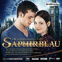 Saphirblau: Filmhoerspiel