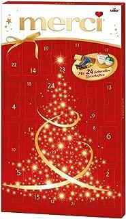 Merci Advent Calendar 230 g
