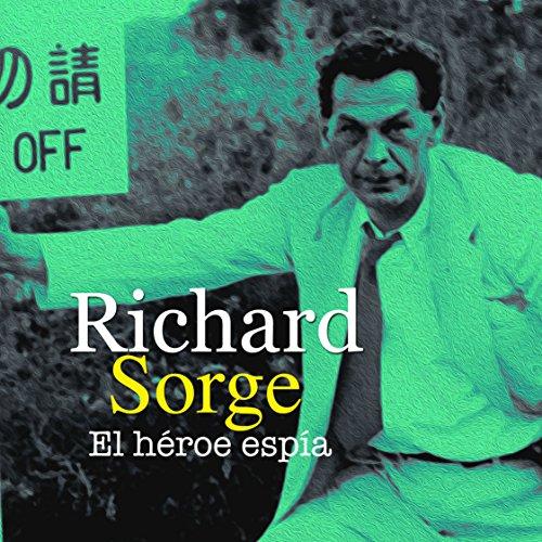 Richard Sorge [Spanish Edition] copertina