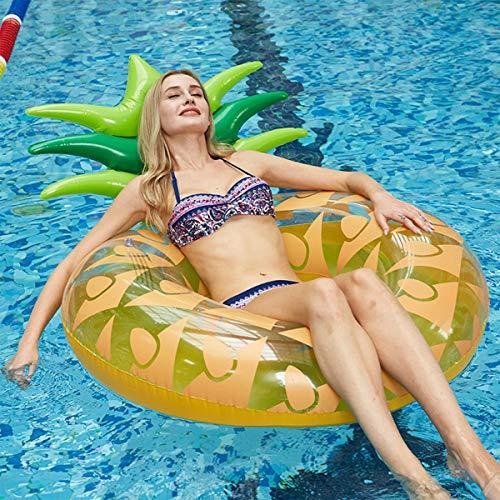 sancuanyi Aufblasbarer Luftmatratze Riesiger Schwimmring Pool - 47