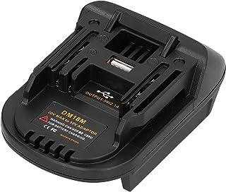 Lithiumbatterijconverter, direct verwisselbare batterijconverter hoeft de elektrische boormachine niet te vervangen Power ...
