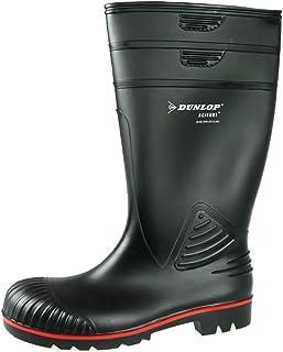 Dunlop Protective Footwear Acifort Heavy Duty, Bottes de sécurité Mixte adulte