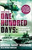 One Hundred Days by Admiral Sandy Woodward (2012-03-29)