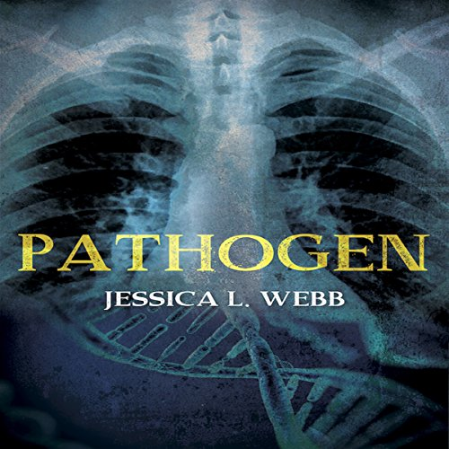 Pathogen cover art
