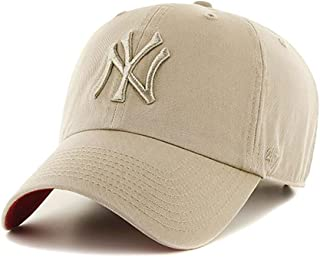 47 Brand Casquette Yankees CleanUpBrand Casquette Casquette Strapback