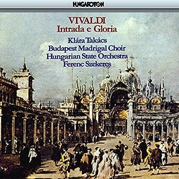 Vivaldi: Jubilate, O Amoeni Chori / Gloria / Cessate, Omai Cessate