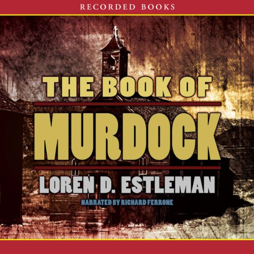 Book of Murdock cover art