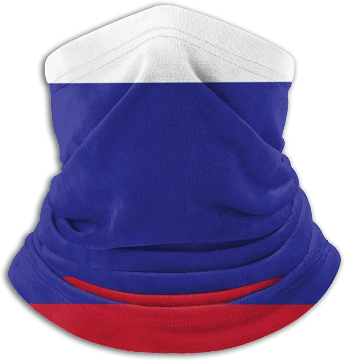 Seamless Neck Gaiter Shield Scarf Bandana Face Seamless UV Protection for Motorcycle Cycling Riding Running Headbands